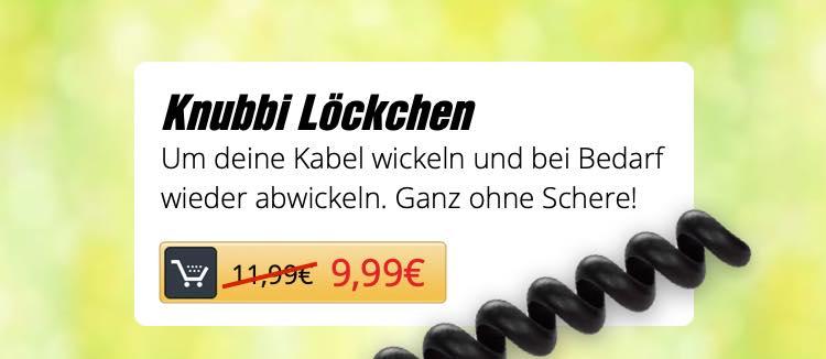 tizi Knubbi Löckchen