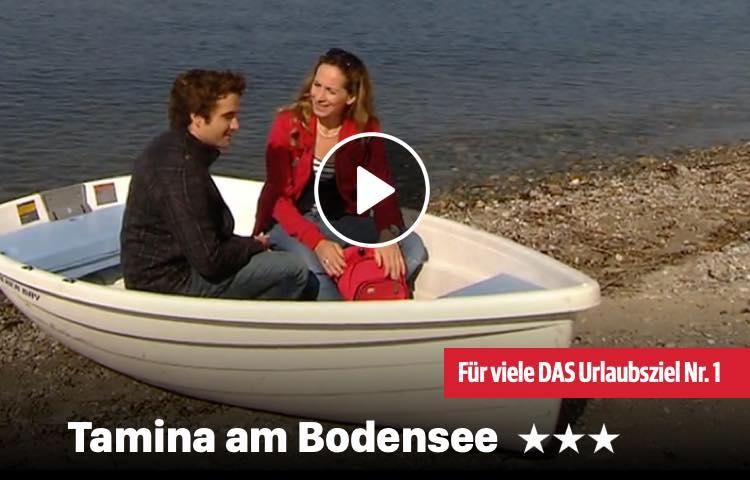 Tamina am Bodensee