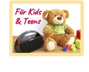 Für Kids und Teens