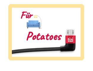 Für Couch-Potatoes