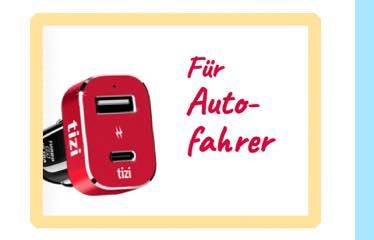 Für Autofahrer