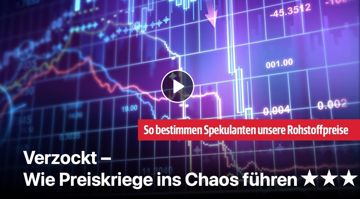 Wie Preiskriege ins Chaos führen