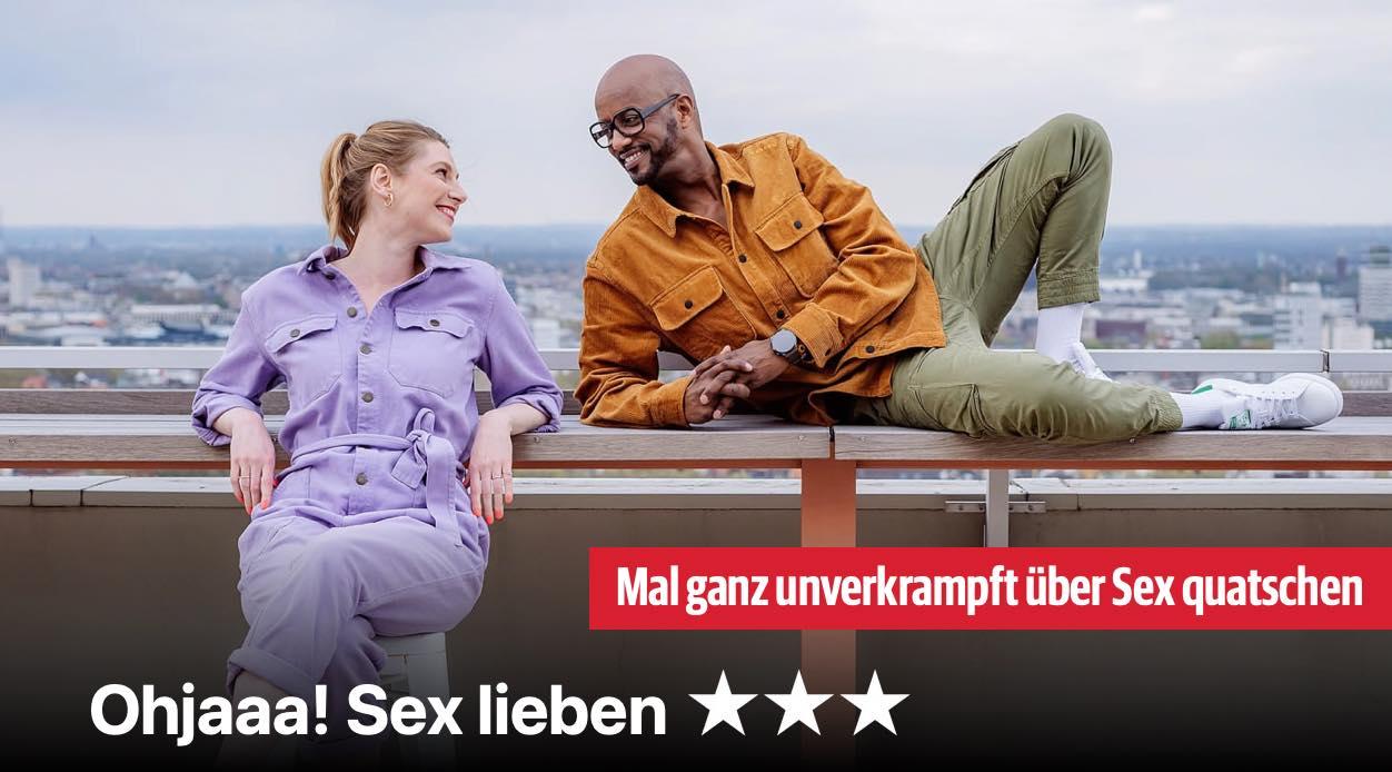 Ohjaaa! Sex lieben