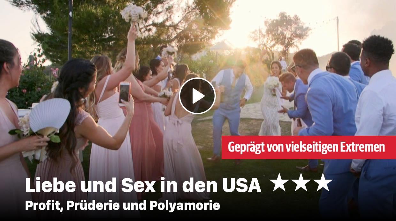 Liebe und Sex in den USA