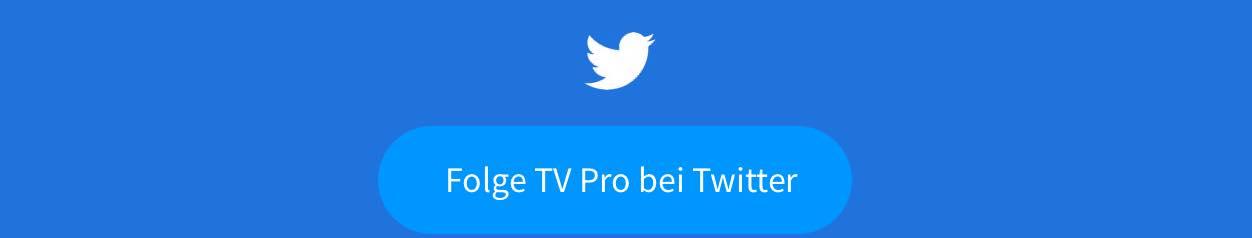 Folge TV Pro bei Twitter