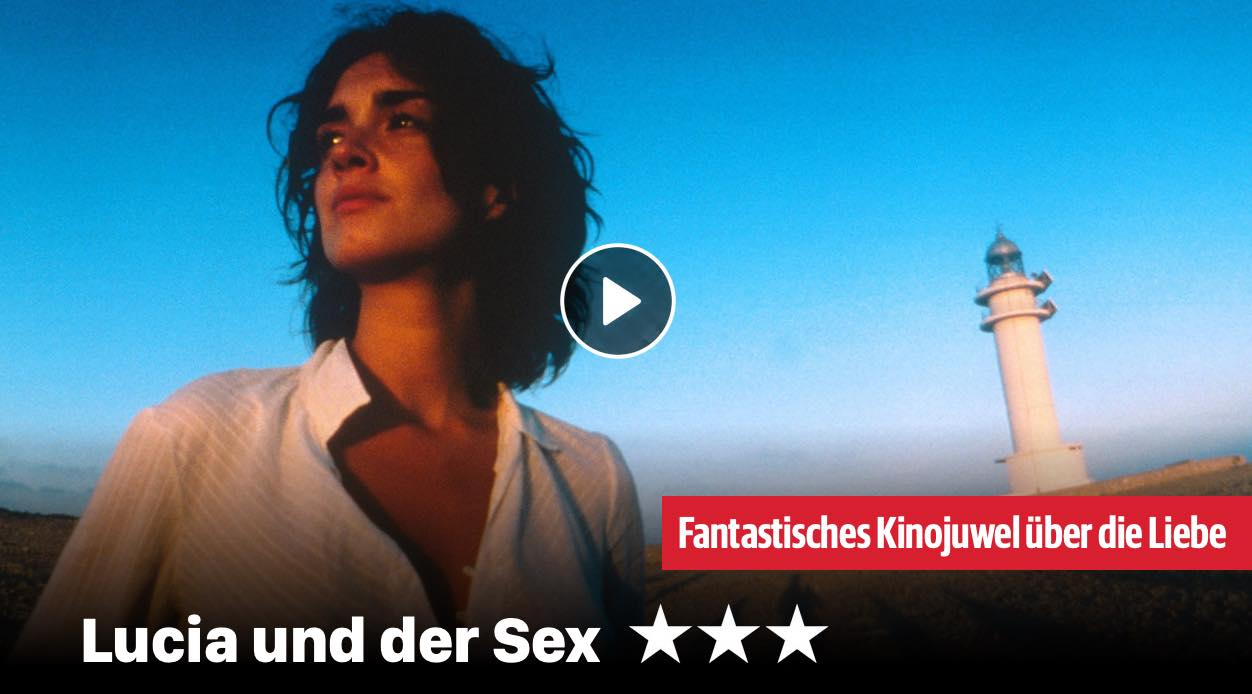 Lucia und der Sex