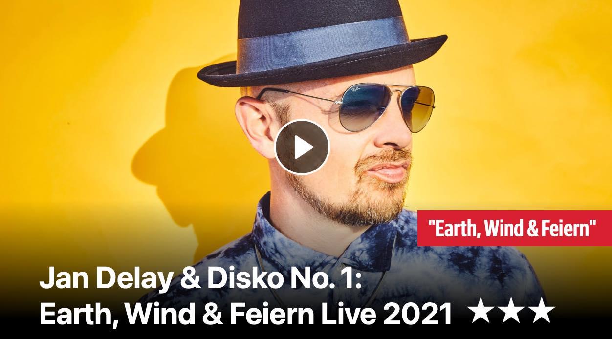 Jan Delay + Disko No. 1